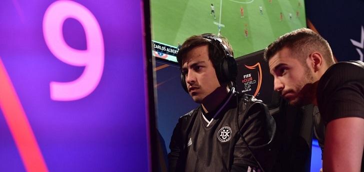 Joven y fan del 'Fifa': así es el retrato del jugador de eSports en España