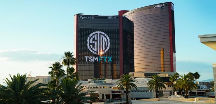 Los eSports baten récords: acuerdo de patrocinio de 210 millones entre TSM y FTX