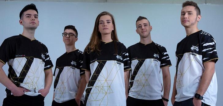 El club de eSports Wygers busca 500.000 euros a través de un 'crowd-equity'