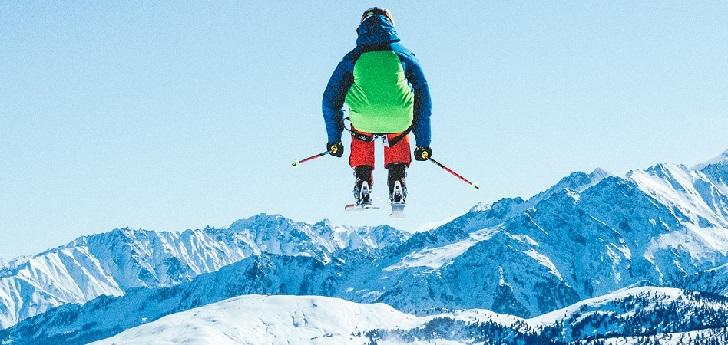 El dinero público se la juega en la nieve en el año del Covid: controla el 76% de las estaciones de esquí