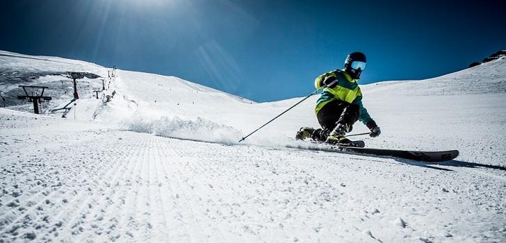 El esquí cierra un año en rojo tras el repunte de Semana Santa