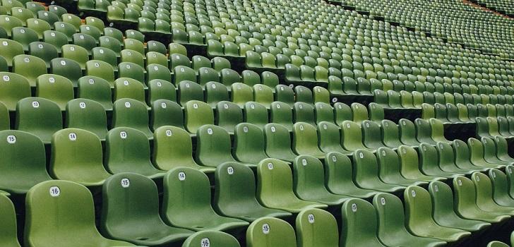 Sports Industry Research sale al mercado: estadios como activos inmobiliarios