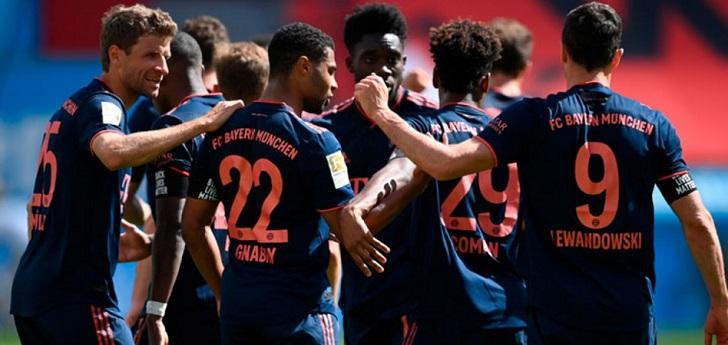 La Bundesliga cierra un acuerdo con Nent Group para la comercialización de los derechos en Polonia
