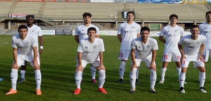 Futbolistas y cuerpo técnico del Burgos Club de Fútbol Promesas denuncian el impago de dos mensualidades