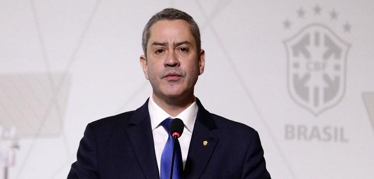 La justicia anula la elección del presidente de la Confederación Brasileña de Fútbol