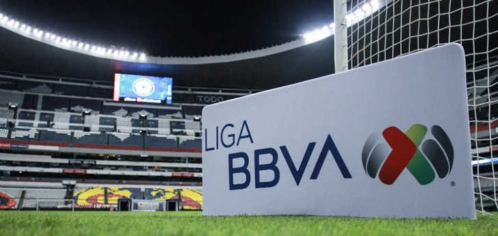 Liga MX cede a IMG la comercialización de sus patrocinios hasta 2023