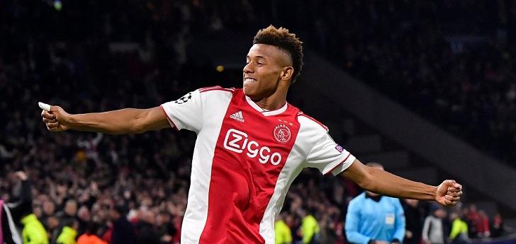 El Ajax gana 53 millones en el primer semestre de 2019-2020 gracias a los traspa-sos