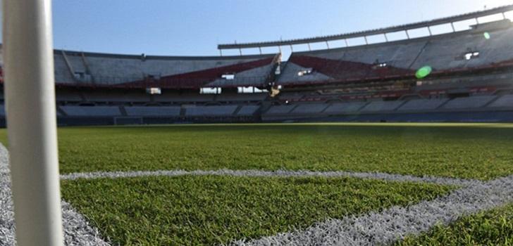 River Plate invertirá 24 millones para ampliar la capacidad del Monumental