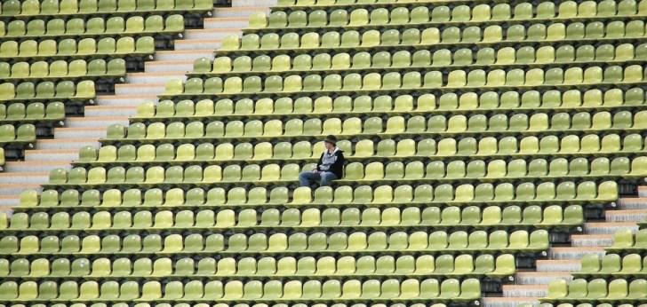 La Uefa abre los estadios al público y traslada las limitaciones a los gobiernos