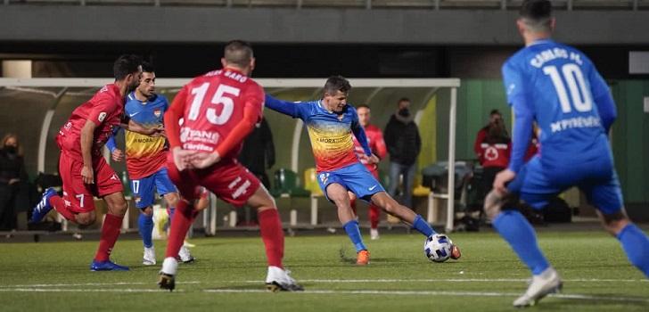 El FC Andorra de Gerard Piqué mantiene el presupuesto de 1,3 millones de euros