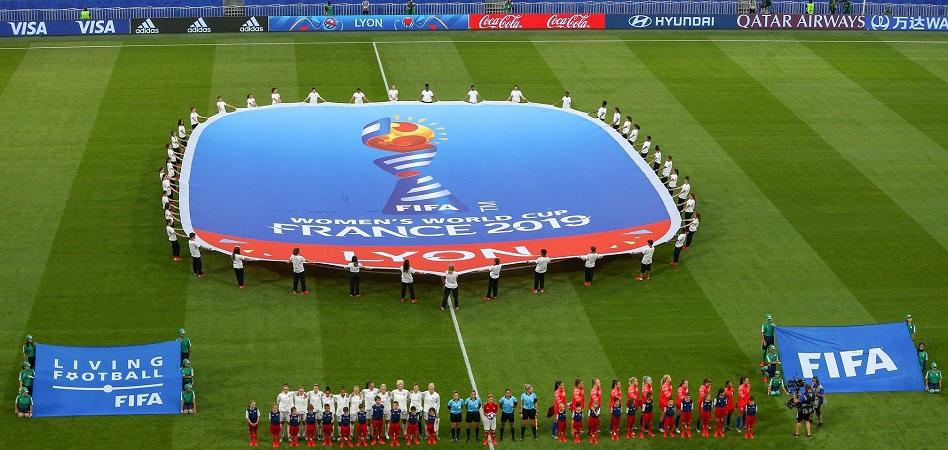 La Fifa pierde uno de sus ejes comerciales: Hyundai finalizará el patrocinio tras el Mundial de Qatar 2022