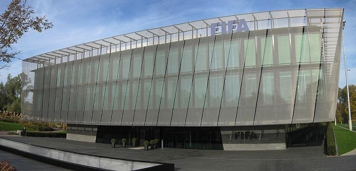 La Fifa aprueba 1.005 solicitudes de futbolistas impagados que cobrarán del fondo de 16 millones
