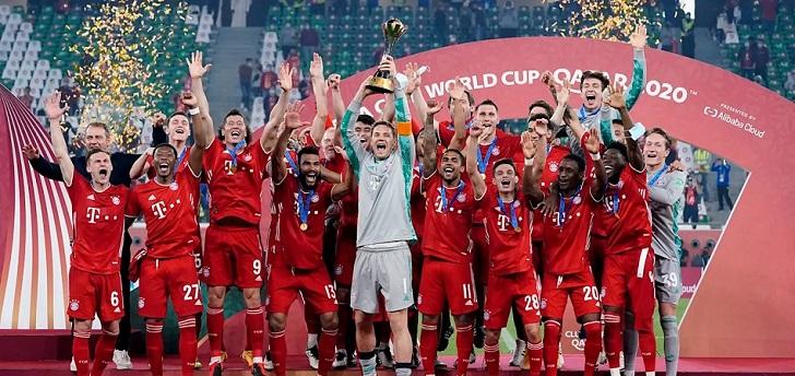 La Fifa busca nueva sede para el Mundial de Clubes tras la retirada de Japón por el Covid-19