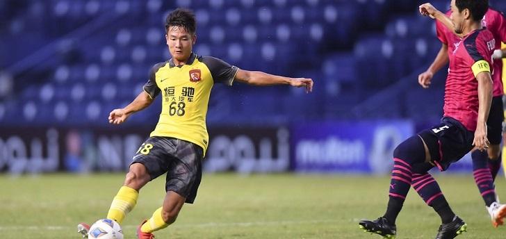 Guangzhou FC: tocado y hundido por el rey chino del 'real estate' Evergrande