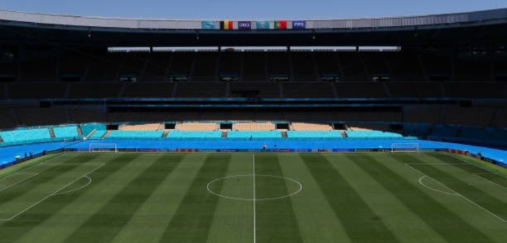 La Eurocopa ha generado un impacto económico directo de 73 millones en Sevilla