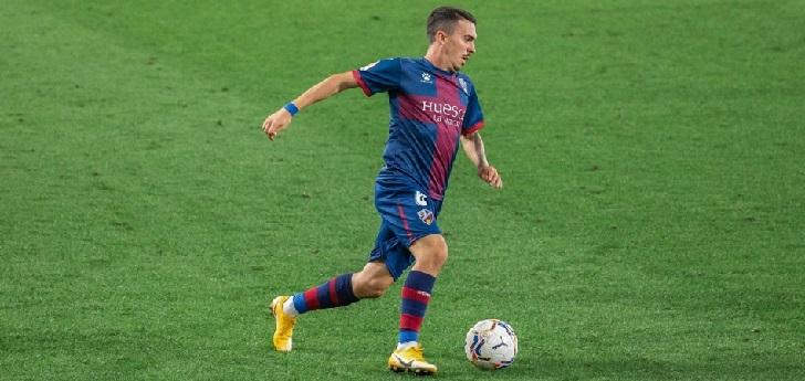 El Huesca profesionaliza su sección de eSports y lanza un equipo de Fifa21