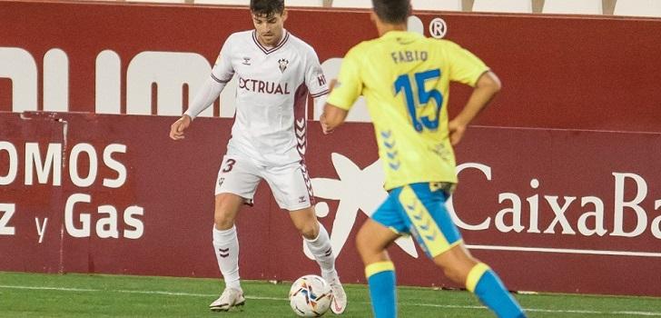 Albacete Balompié: ampliación de capital de 6,2 millones para pasar a ser un club 'A'