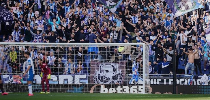 El RCD Espanyol fijó un presupuesto de 131 millones de euros para 2019-2020, de los cuales 29,1 millones debían proceder de la venta de jugadores