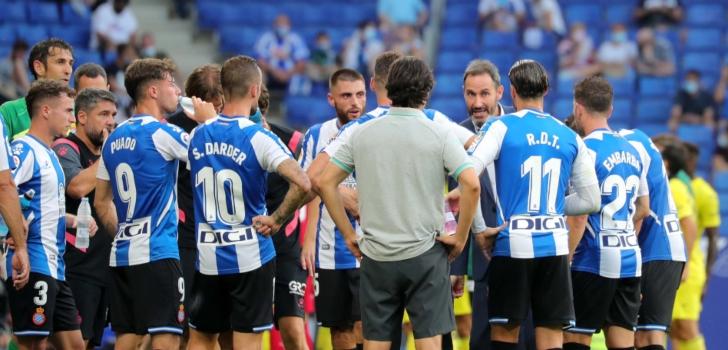 El RCD Espanyol arranca su ampliación de capital de 191.000 euros