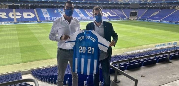 El RCD Espanyol estrecha lazos con Argelia y renueva su acuerdo con la academia Tizi Ouzou
