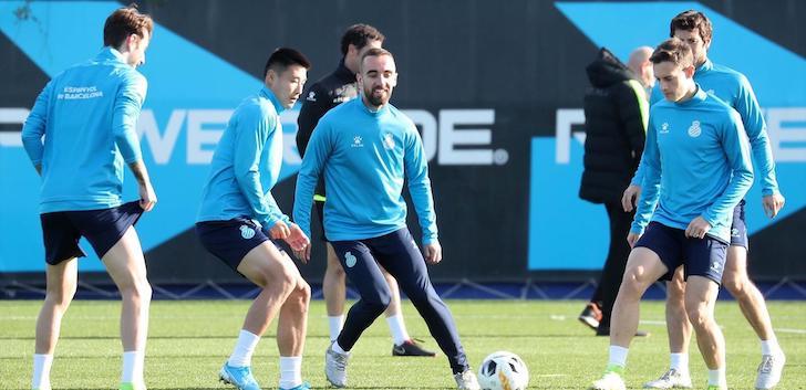 El Espanyol recorta unilateralmente los sueldos de plantilla deportiva en un 70%