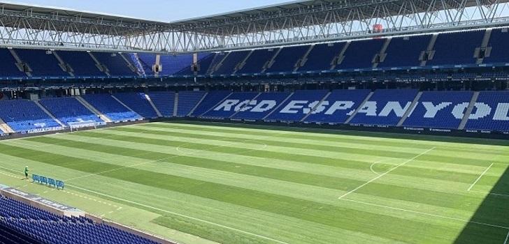 El RCD Espanyol se refuerza con el patrocinio de Indexo Energía