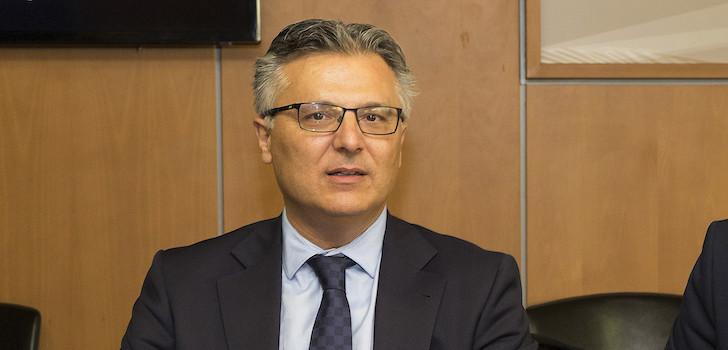 El RCD Espanyol asciende a José María Durán y lo nombra consejero delegado