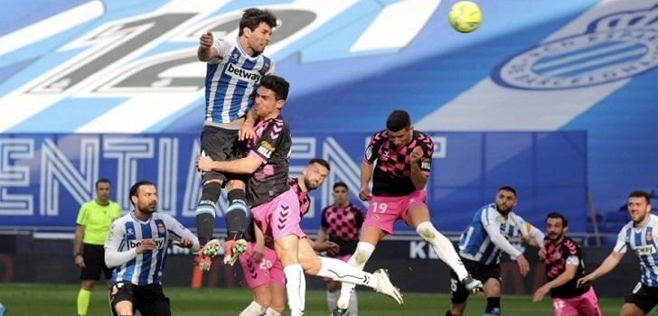El Espanyol salva más del 40% de los ingresos de patrocinio pese al Covid-19 y el descenso