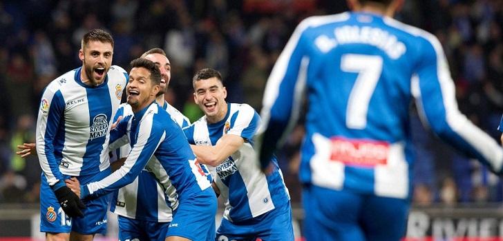 El Espanyol renueva con Estrella Damm su acuerdo de patrocinio hasta 2023
