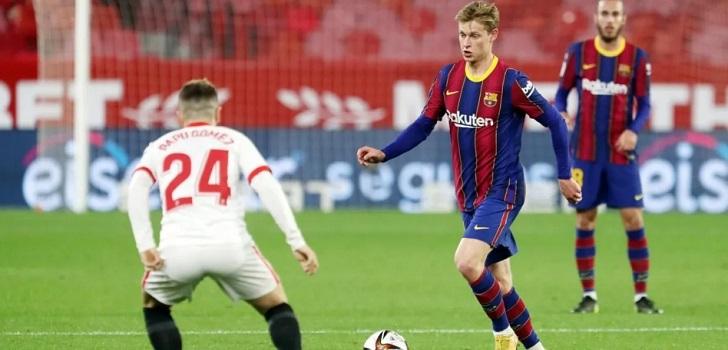 El Fc Barcelona El Club De Europa Con Más Deuda Financiera A Corto Plazo Palco23