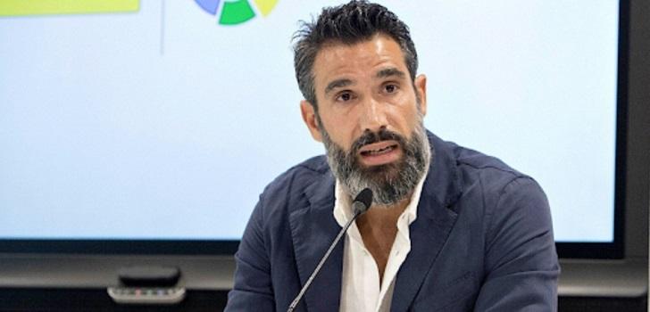 LaLiga nombra presidente de su fundación al expresidente del Málaga CF