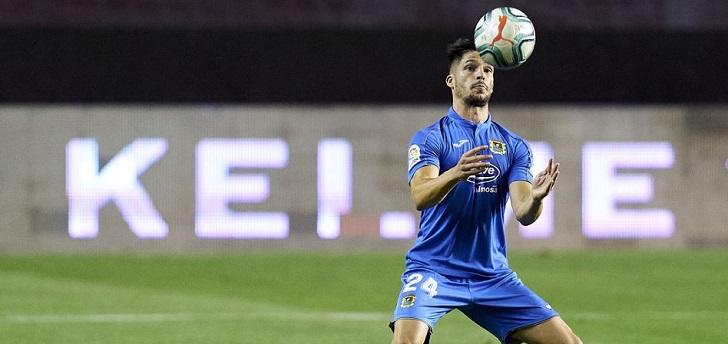 El comité de competición de LaLiga decide que el partido entre Dépor y Fuenla se jugará el 5 de agosto