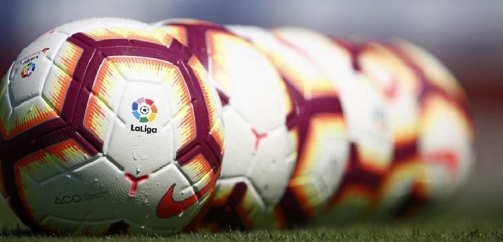 Los clubes de LaLiga salvan 2019-2020, pero reducen a la mitad sus beneficios
