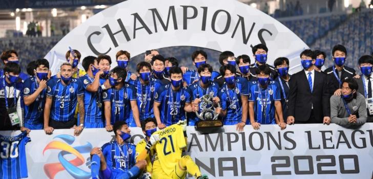 LaLigaSportsTV retransmitirá la Liga de Campeones Asiática en España hasta 2024