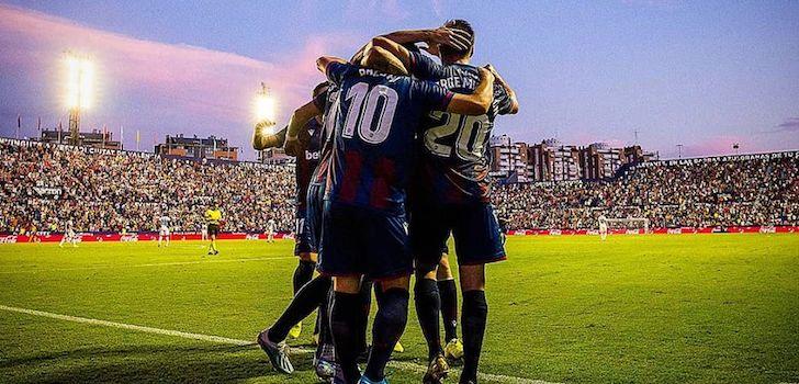 El Levante UD logra un préstamo de 60 millones de euros para renovar el estadio y saldar deuda