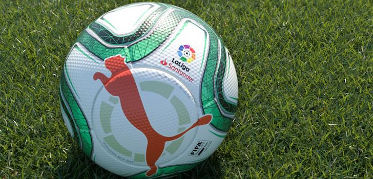 LaLiga ata 67 millones de euros de financiación para once clubes
