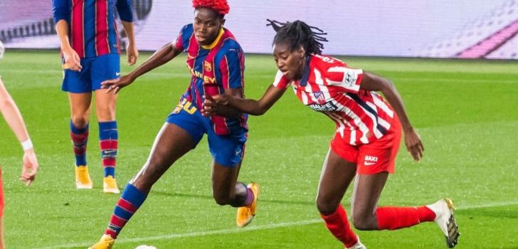 Arranca la Primera Iberdrola con el reto de la profesionalización del fútbol femenino