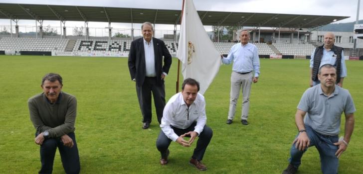 El Real Unión de Irún ampliará capital en 1,2 millones tras la llegada de Unai Emery