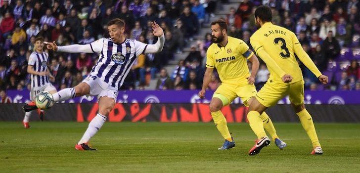 Real Valladolid y Villarreal CF recortarán las nóminas hasta un 20% si no vuelve la competición