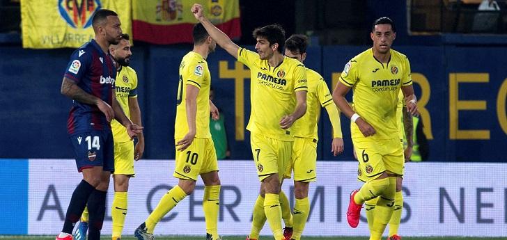 El Villarreal CF renueva con Joma como patrocinador técnico para todas sus categorías