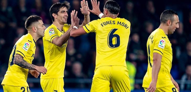 El Villarreal CF abre academia en Israel