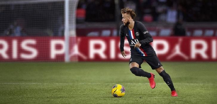Accor no realizará el segundo pago por el patrocinio del PSG si no se reanuda la temporada