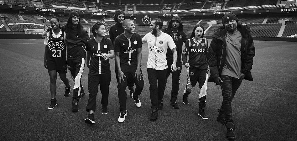 'Athleisure' y estrellas financiadas con riyales: cómo el PSG transformó su negocio en diez años