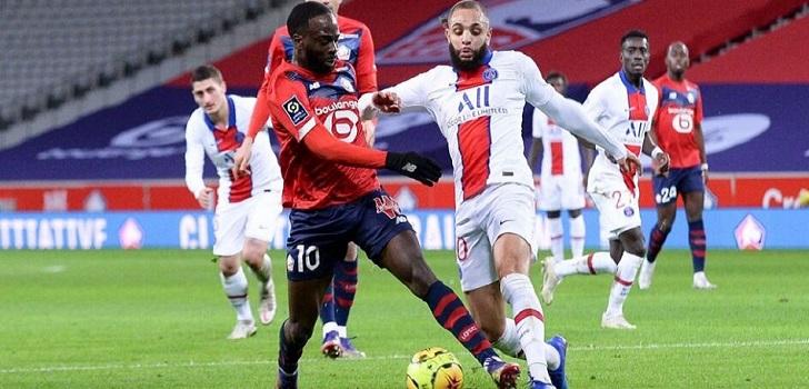 La Ligue 1, al borde del colapso: camino de perder 1.300 millones de euros en ingresos