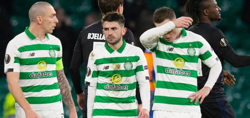 Asentar camión Desgastado  New Balance prosigue con su retirada del fútbol: Adidas se queda la  camiseta del Celtic | Palco23