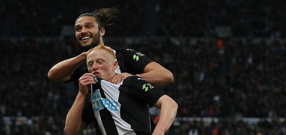 El Newcastle demanda a la Premier League
