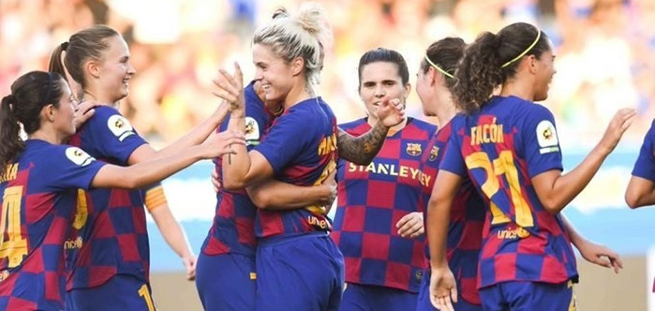 GOL emitirá la fase final de la Women's Champions League