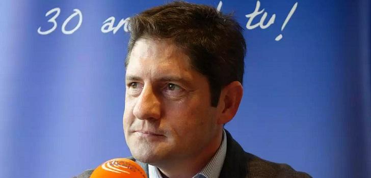 """Lluís Fàbregas: """"La situación del Nàstic es mejor que la de hace siete años; hemos liquidado una deuda de más de ocho millones y estamos en números positivos"""""""