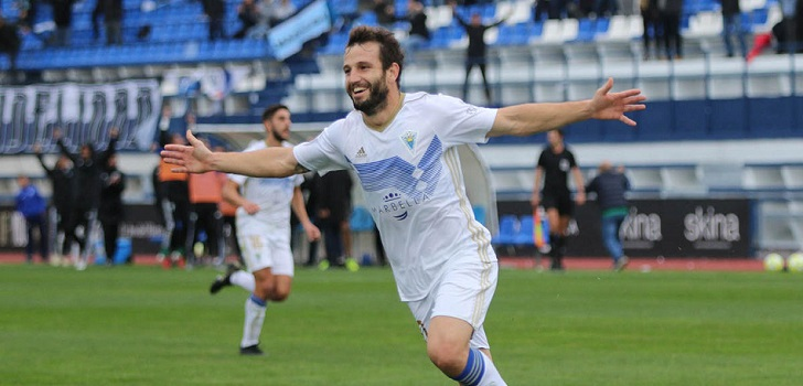 El Marbella FC reduce capital en 725.000 euros para compensar pérdidas