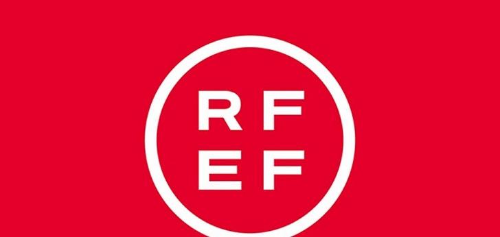 La Federación Española de Fútbol cambia su logo y escudo a las puertas de la Eurocopa